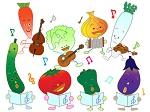 血圧を下げる野菜と果物